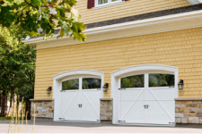 Your guide to adding personality to the garage door