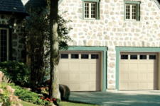 Inspiration for Designing Your Traditional Garage Door